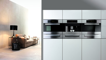 Miele Generation 5000