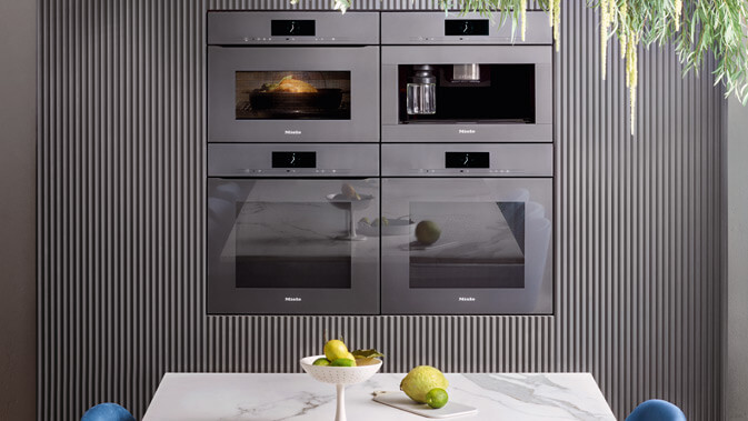 Miele Gen 7000 Design Artline